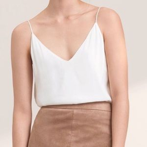 Wilfred Tops - Wilfred Free Boscano Camisole